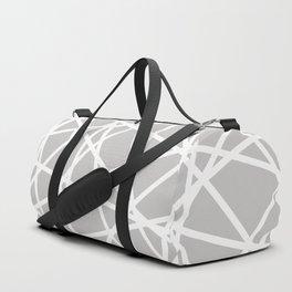Lazer Dance Duffle Bag