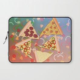 Pizza (A Reverie) Laptop Sleeve