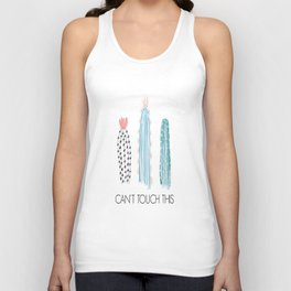 Cant Touch This Unisex Tank Top