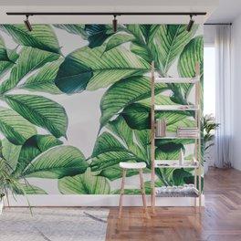 Eden Wall Mural