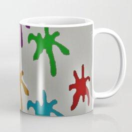 Dirty Splatt Coffee Mug
