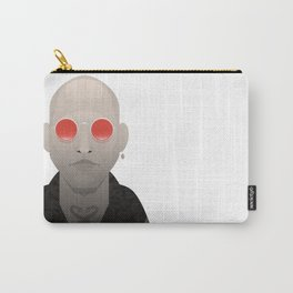 Mickey Knox - Natural Born Killers Carry-All Pouch