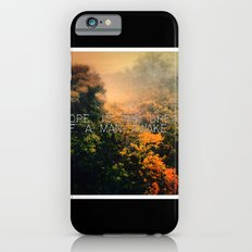 Hope in the Mist iPhone 6s Slim Case