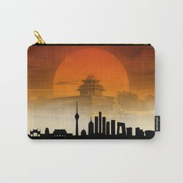Beijing Carry-All Pouch
