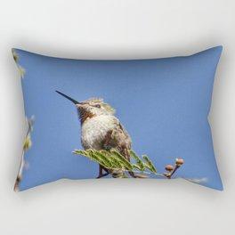 Looking for Love Rectangular Pillow