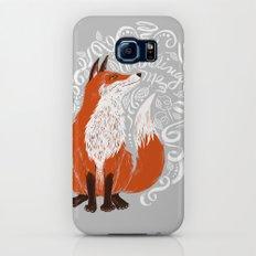The Fox Says Slim Case Galaxy S7