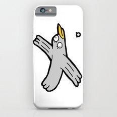 003_bird iPhone 6s Slim Case