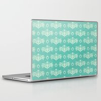 victorian Laptop & iPad Skins featuring Victorian by Zach Terrell