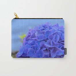 True Blue by Teresa Thompson Carry-All Pouch