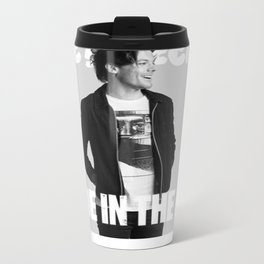 Made in the A.M Louis Metal Travel Mug