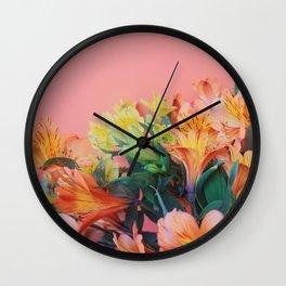 KITSCHPINK ONE Wall Clock