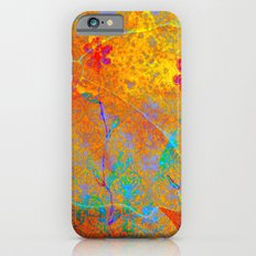Magical Carpet iPhone 6s Slim Case