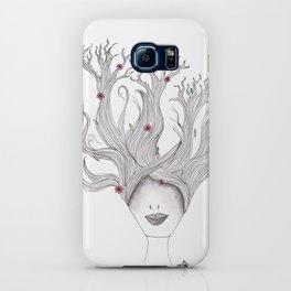 365 cabelos - three iPhone Case
