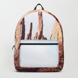 Desert Formations Backpack