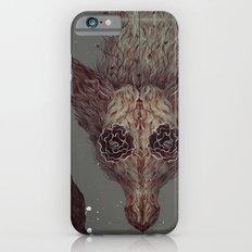 Garden of Curiosities  iPhone 6s Slim Case