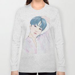 Sweet Like Suga Long Sleeve T-shirt