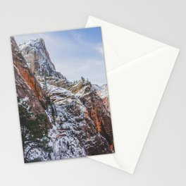 Zion's Great White Throne Stationery Cards