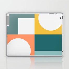 Modern Geometric 53 Laptop & iPad Skin