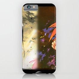 Chrono Trigger iPhone Case