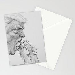 Trump Spew Stationery Cards