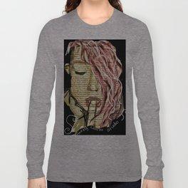 Healing Leaves Studio / Shelby Long Sleeve T-shirt