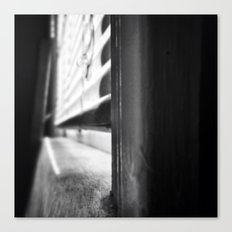 Window I Canvas Print