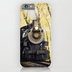 Autumn line iPhone 6s Slim Case