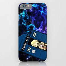 Tardis in space Doctor Who 5 Slim Case iPhone 6s