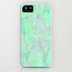 Emeralds Slim Case iPhone (5, 5s)