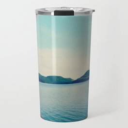 Circled life Travel Mug