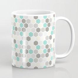 Geometric one Coffee Mug