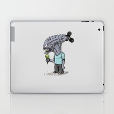 Happiest Space On Earth Laptop & iPad Skin
