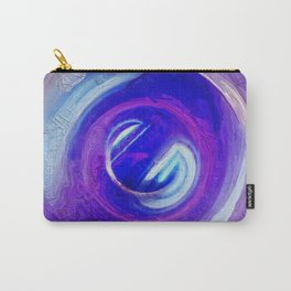 Abstract Mandala 267 Carry-All Pouch