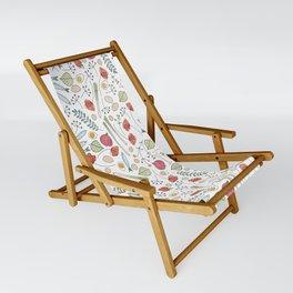 Midsummer Table Sling Chair