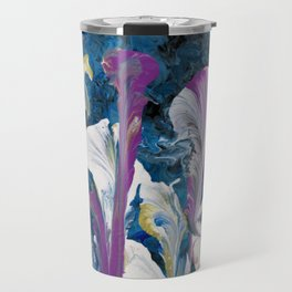 Amethyst Starling Travel Mug