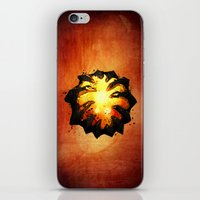warcraft iPhone & iPod Skins featuring Immortality! by Elvenwings