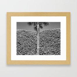landscape architecture no.2 Framed Art Print