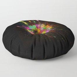 Artist Hand (1) Floor Pillow