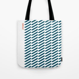 The Hotel Tote Bag