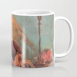 Delacroix - George Sand et Frédéric Chopin Coffee Mug