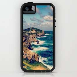 Lost Coast  iPhone Case
