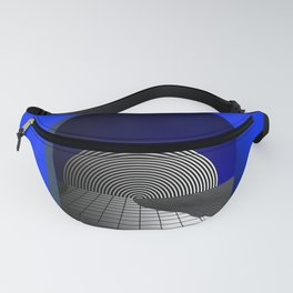 PROPAGATION OF GRIDS Fanny Pack