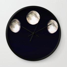 Parabola Wall Clock