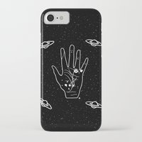 constellation iPhone & iPod Cases featuring Constellation by Emmanuelle Ly