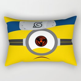 Shinobion Rectangular Pillow