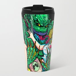 Creature From The Travel Mug