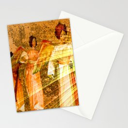 ANGELS Stationery Cards