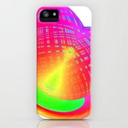 Summerhearthat iPhone Case