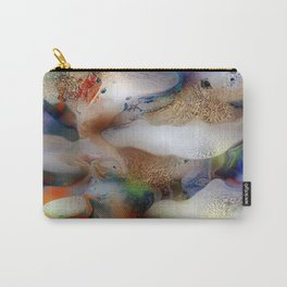 Imaginary Landscape 1 Carry-All Pouch