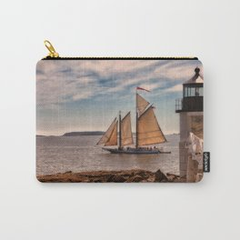 Keeping Vessels Safe Carry-All Pouch